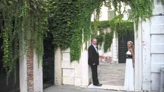 Свадьба в Венеции. Фотограф Денис Бугаев