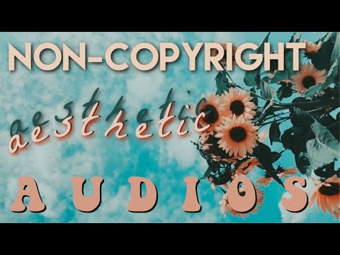 Non-copyright Aesthetic Audios // Music I Use In My Videos ✰