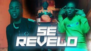 Смотреть клип Menor Menor, Akim & Lirico En La Casa - Se Reveló