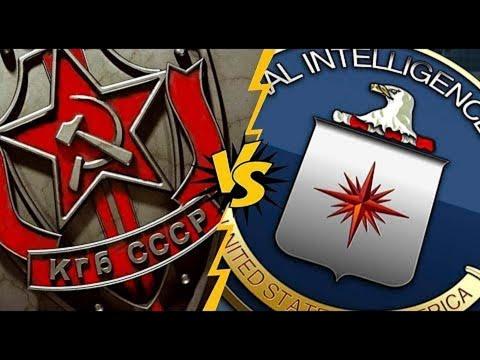 ЦРУ против КГБ (hd) Совершенно Секретно