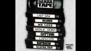 SEXX TAPE MEDLEY__MIXED BY DJ KONGO INFERNO