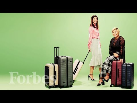 Away Luggage Reaches $1.4 Billion; Starbucks, Whole Foods Ac