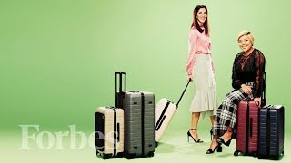 Away Luggage Reaches $1.4 Billion; Starbucks, Whole Foods Accepting Bitcoin   Forbes Flash