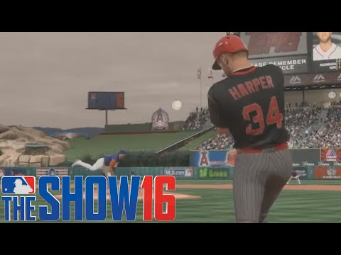 MLB The Show 16 - Online Game ep. 1