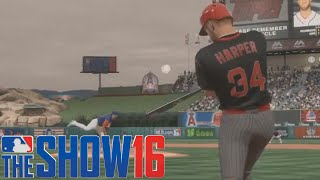MLB The Show 16 - Online Game ep. 1(5 Inning game against subscribers. If you'd like to play in the future follow me on Twitch. Website: http://2bcsports.com Twitch: http://www.twitch.tv/2bcsuperb ..., 2016-06-15T23:36:26.000Z)