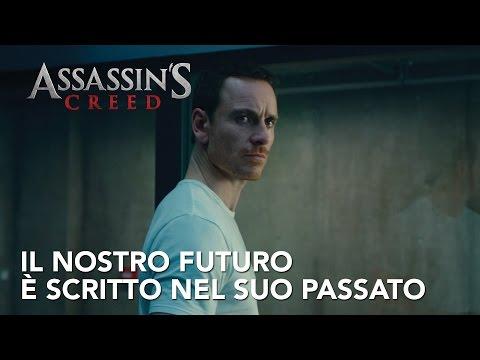 Il nostro futuro è scritto nel suo passato   Assassin's Creed   20th Century Fox [HD]