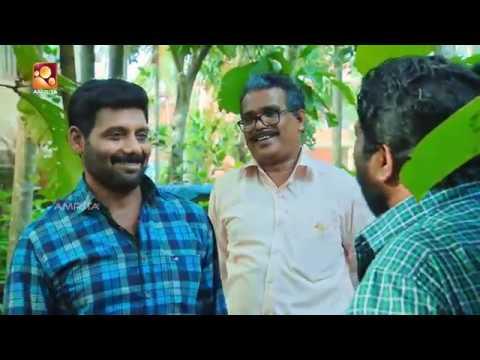 "Aliyan vs Aliyan | Comedy Serial | Amrita TV | Ep : 358 | ""ഡൈനിംഗ് ടേബിൾ"" [2018]"