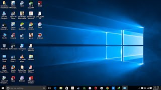 Windows 10 slow performance issue solved
