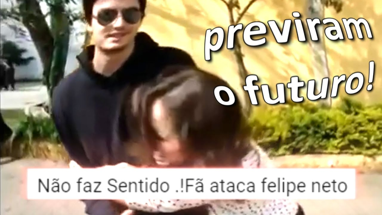 PESSOAS A FRENTE DO SEU TEMPO