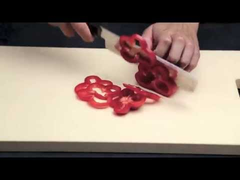 Yoshihiro Hi-Soft Cutting Board Chef's Tool