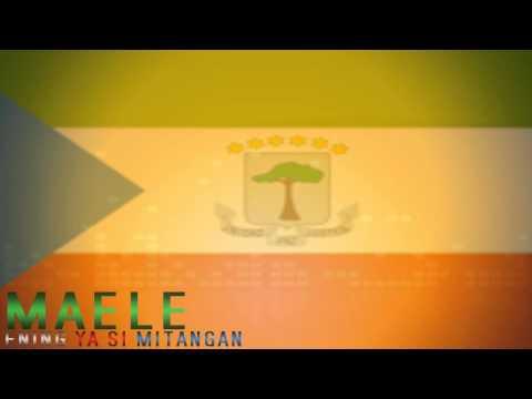 Maele Si Mitangan (Equatorial Guinea Music)