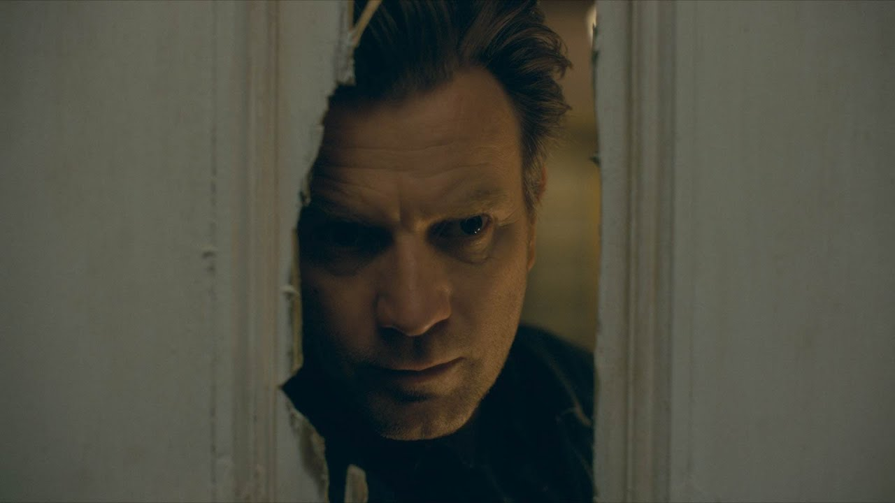Ewan McGregor in eerste Doctor Sleep trailer