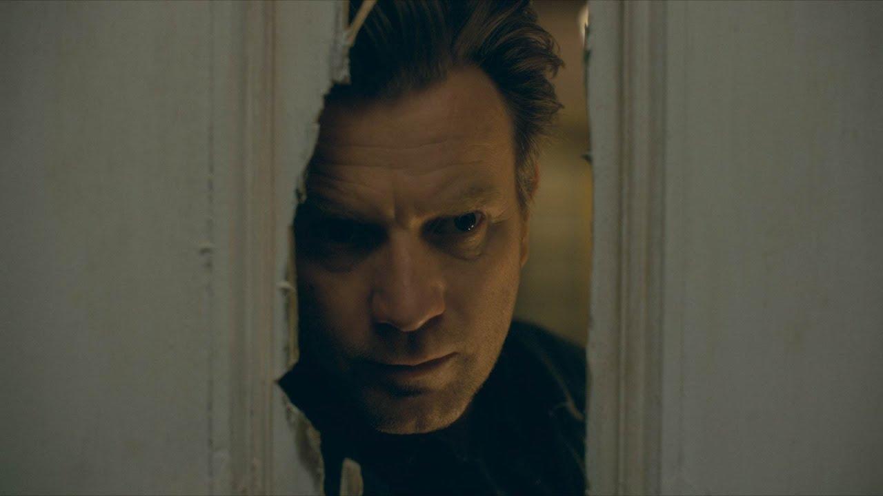 Ewan McGregor in eerste Doctor Sleep trailer
