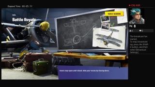Fortnite Battle Royale| Getting 1st win