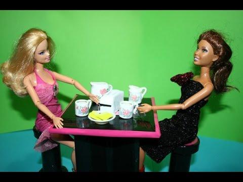 Как сделать кухонные принадлежности.Тостер для кукол.How to make kitchenware for dolls.