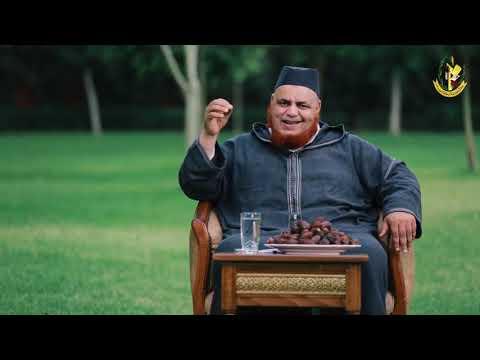 إشراقات رمضانية   الحلقة 13- رمضان شهر العتق من النار   الشيخ عبد اللطيف زاهد