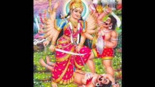 Prashanti Mandir Bhajan Vol 6 (Sai Maa) - Jagath Oddharini Mata Durga
