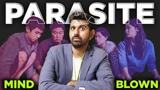 Parasite: