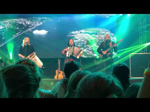 Red Shoes- Kelly Family (Rossum 20.10.2016)