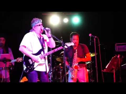 Temecula Wine & Music Festival with David Pack of Ambrosia & Mike Paulo - Biggest Part of Me