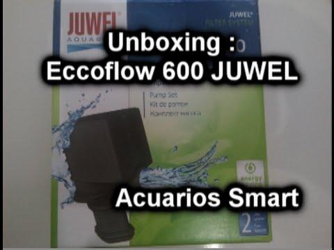Unboxing: Eccoflow  600 Juwel