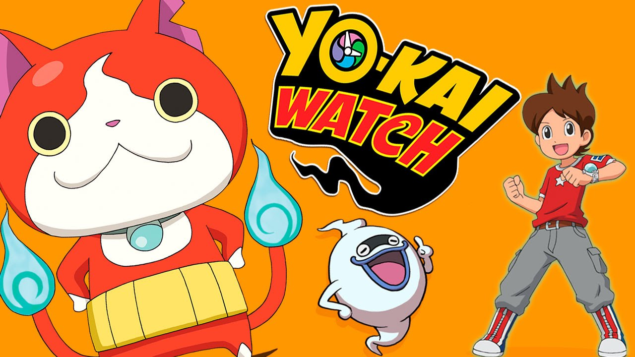 yo kai watch how to get agon