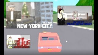 BESTE DRIVER 😎 | ROBLOX New York City Gameplay