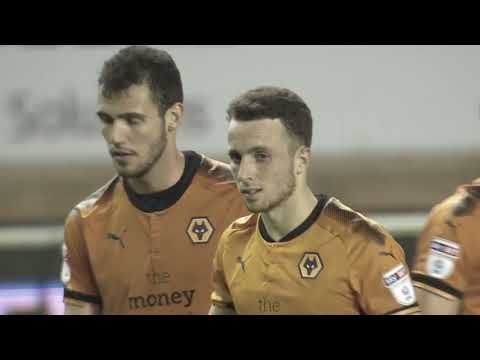 Wolverhampton Wanderers | Season 2017/18 | Parts One, Two And Three