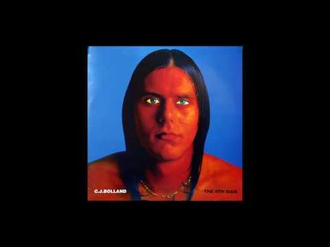 CJ BOLLAND Spring Yard (R&S RECORDS)