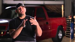 Street Outlaws - Big Chief History of OKC Street Racing