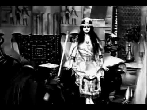Cleopatra (1912) - YouTube