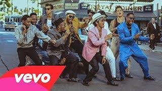 Mark Ronson ft  Bruno Mars   Uptown Funk   Lyrics traduction Français