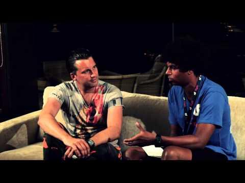 DJ Antoine Interview