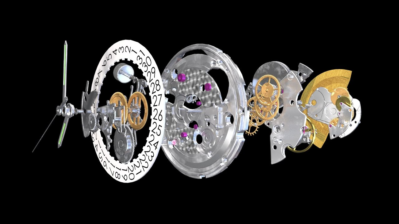Software To Design Watches