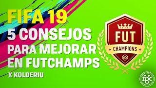 FIFA 19: 5 consejos para mejorar en Futchamps por Kolderiu