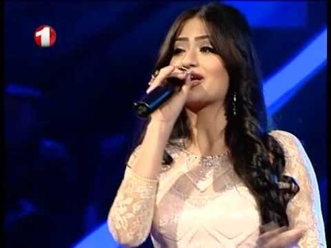 Sameera Nasiry - Jama Narenji Afghan Music Shabi Musiqi