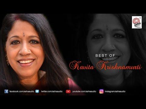 best-of-kavita-krishnamurti-|-rabindrasangeet-compilation