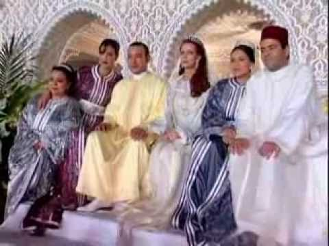maroc un mariage royal part 4 hd youtube - Mariage Lalla Soukaina