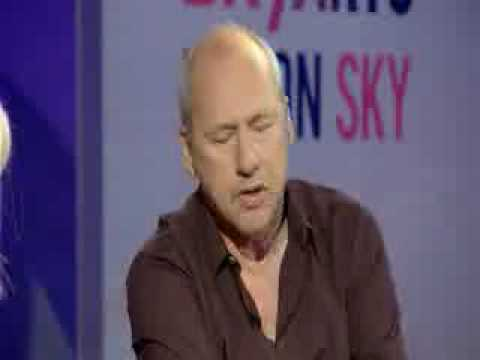 Mark Knopfler interview