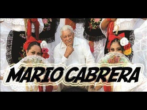 """Mario Cabrera """"El Jaquetón"""""""