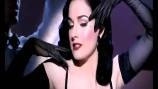 Dita Von Teese - The Science of Sexy - Wonderbra Ad