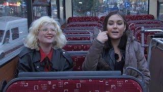 Download Video Durch die Nacht mit Sasha Grey und Mary Ocher MP3 3GP MP4