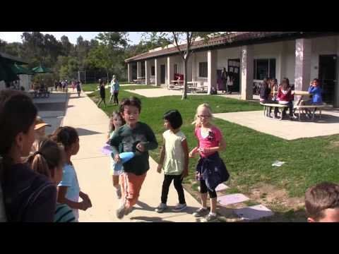 Elementary School Running Club Program