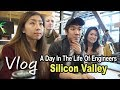 A Day In The Life Of Silicon Valley Engi