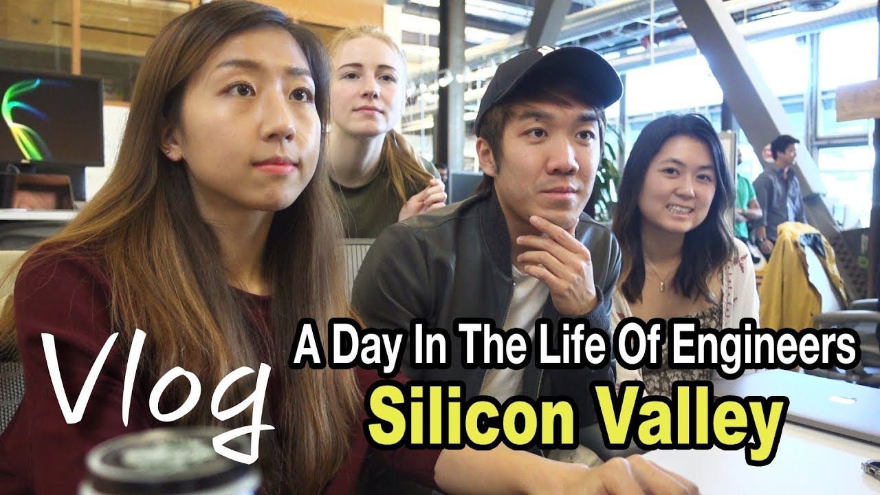 A Day In The Life Of Silicon Valley Engineers  Joma Tech 08:49 HD