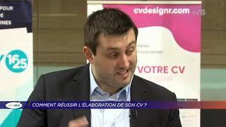 Yvelines | Comment réussir la construction de son CV ?