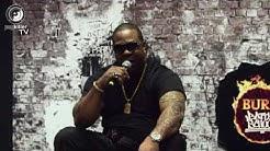 Busta Rhymes - on key to success, Dr. Dre, new label -  BURN press conference, pt. 1 (Popkiller.pl)