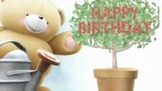 fairy birthday song for lvl4ni gift ( pk 1()6 )