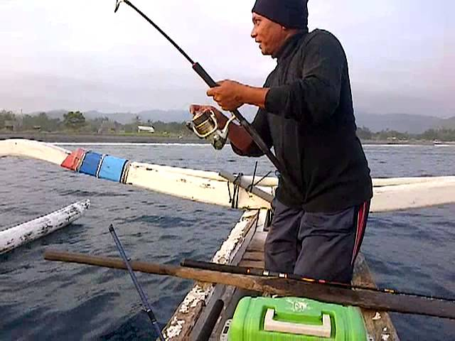 mancing mania bali 2 Travel Video