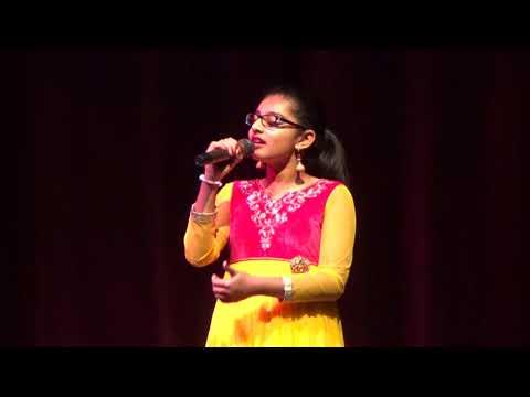 Puthumazhayai Charlie song by Malavika Brijesh